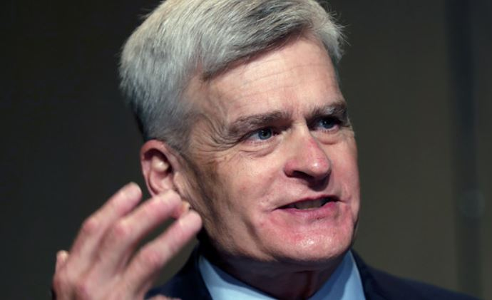 Bill Cassidy Contact Address, Phone Number, Whatsapp Number, Email ID, Website 12