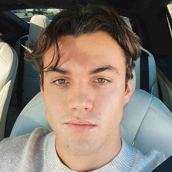 Grayson Dolan Contact Address, Phone Number, Whatsapp Number, Email ID, Website 5