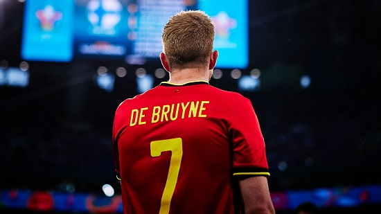 Kevin De Bruyne Contact Address, Phone Number, Whatsapp Number, Email ID, Website 3