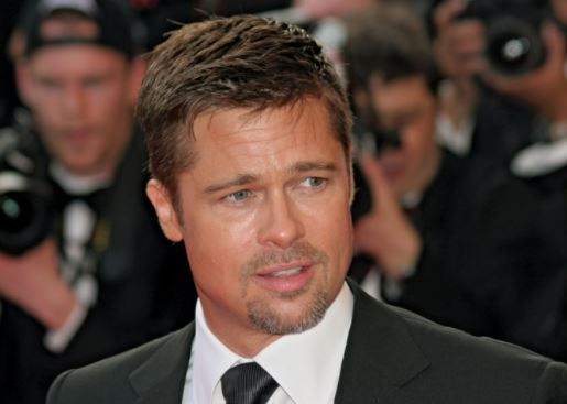 Brad Pitt Contact Address, Fanmail Address, Phone Number, Whatsapp Number, Email ID, Website 12