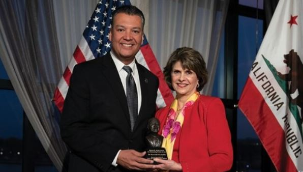 Alex Padilla Contact Address, Phone Number, Whatsapp Number, Email ID, Website 19