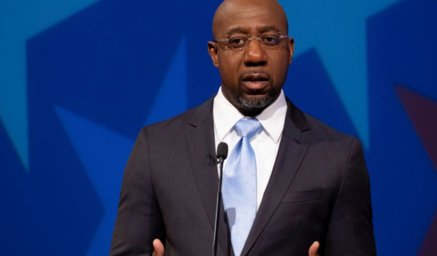 Raphael Warnock Contact Address, Phone Number, Whatsapp Number, Email ID, Website 13