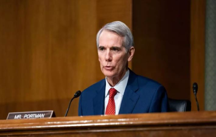 Rob Portman Contact Address, Phone Number, Whatsapp Number, Email ID, Website 12