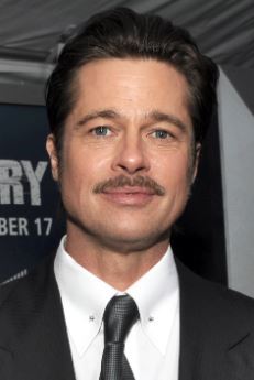 Brad Pitt Contact Address, Fanmail Address, Phone Number, Whatsapp Number, Email ID, Website 11