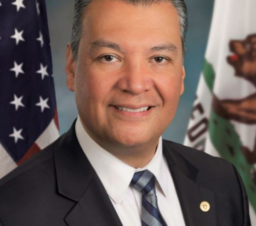 Alex Padilla Contact Address, Phone Number, Whatsapp Number, Email ID, Website 13