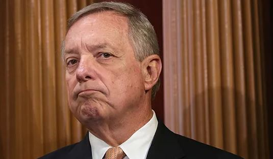 Dick Durbin Contact Address, Phone Number, Whatsapp Number, Email ID, Website 11