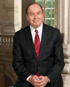 Richard C. Shelby Contact Address, Phone Number, Whatsapp Number, Email ID, Website 13