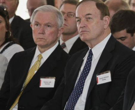 Richard C. Shelby Contact Address, Phone Number, Whatsapp Number, Email ID, Website 14