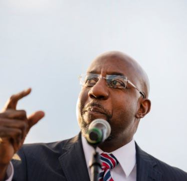 Raphael Warnock Contact Address, Phone Number, Whatsapp Number, Email ID, Website 11