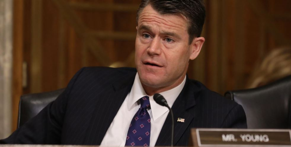 Todd Young Contact Address, Phone Number, Whatsapp Number, Email ID, Website