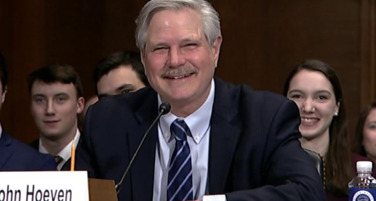 John Hoeven Contact Address, Phone Number, Whatsapp Number, Email ID, Website 12
