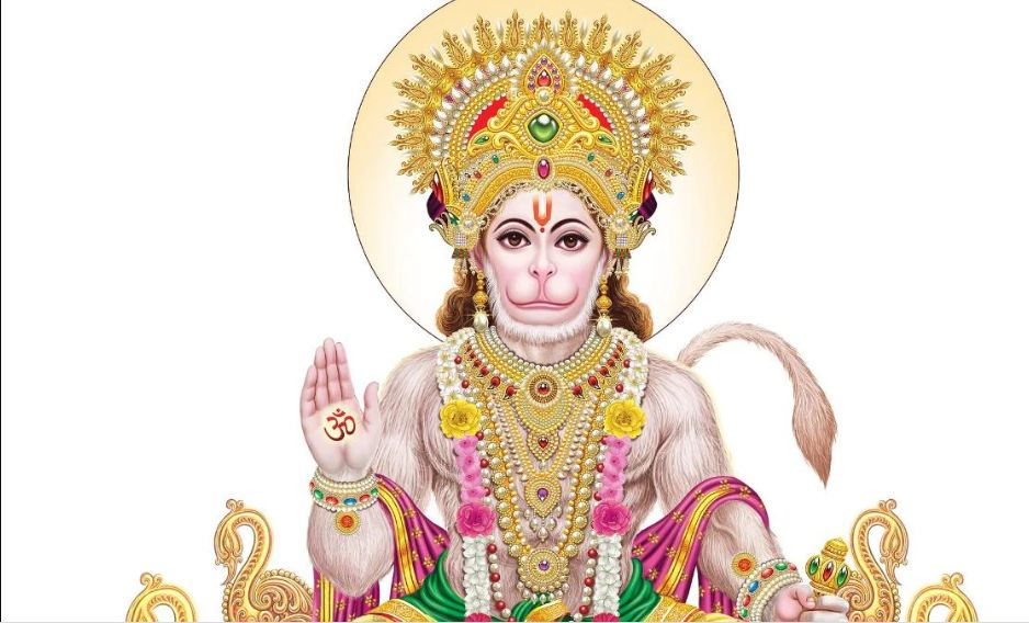 How to Meet Lord Hanuman Personally and Face to Face 9