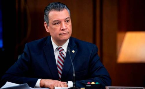 Alex Padilla Contact Address, Phone Number, Whatsapp Number, Email ID, Website 15