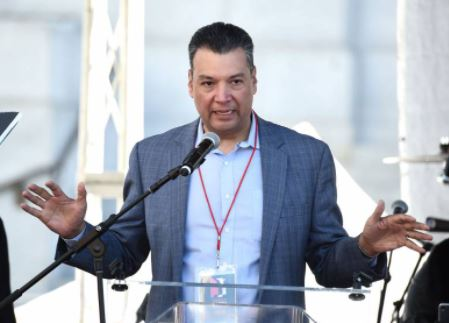 Alex Padilla Contact Address, Phone Number, Whatsapp Number, Email ID, Website 16