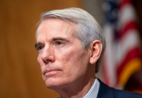 Rob Portman Contact Address, Phone Number, Whatsapp Number, Email ID, Website 11