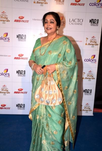 Kirron Kher Contact Address, Phone Number, Whatsapp Number, Email ID, Website