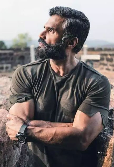 Sunil Shetty Contact Address, Phone Number, Whatsapp Number, Email ID, Website 10
