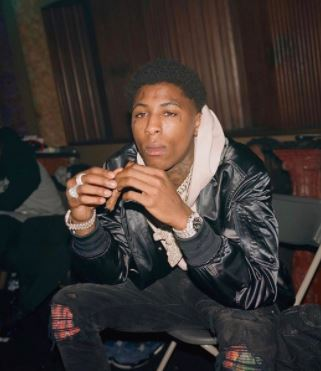 NBA YoungBoy Contact Address, Phone Number, Whatsapp Number, Email ID, Website 11