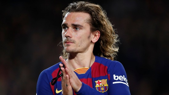 Antoine Griezmann Contact Address, Phone Number, Whatsapp Number, Email ID, Website 5