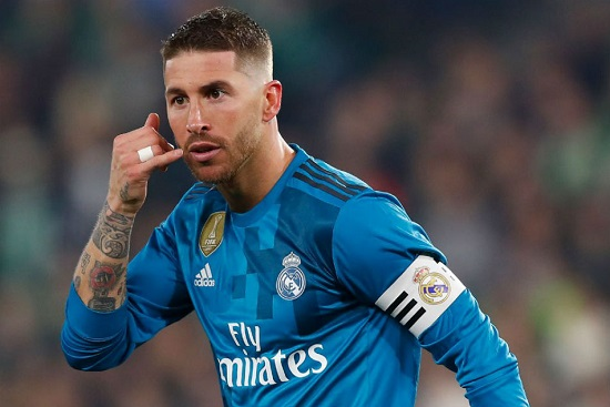 Sergio Ramos Contact Address, Phone Number, Whatsapp Number, Email ID, Website 4