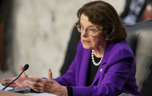 Dianne Feinstein Contact Address, Phone Number, Whatsapp Number, Email ID, Website 13