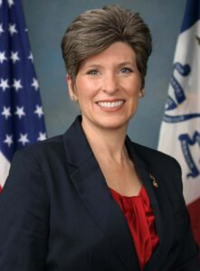 Joni Ernst Contact Address, Phone Number, Whatsapp Number, Email ID, Website 11