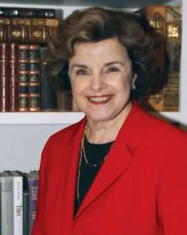 Dianne Feinstein Contact Address, Phone Number, Whatsapp Number, Email ID, Website 12