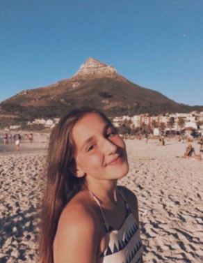 Gabs Lewitton Contact Address, Fanmail Address, Phone Number, Whatsapp Number, Email ID, Website 9