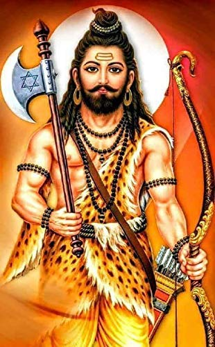 How to Meet Lord Parshuram Personally and Face to Face 9