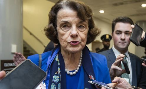 Dianne Feinstein Contact Address, Phone Number, Whatsapp Number, Email ID, Website 11