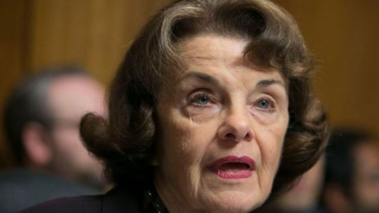 Dianne Feinstein Contact Address, Phone Number, Whatsapp Number, Email ID, Website 10