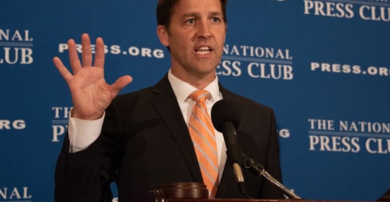 Ben Sasse Contact Address, Phone Number, Whatsapp Number, Email ID, Website