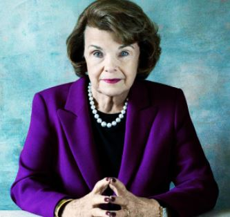 Dianne Feinstein Contact Address, Phone Number, Whatsapp Number, Email ID, Website 9