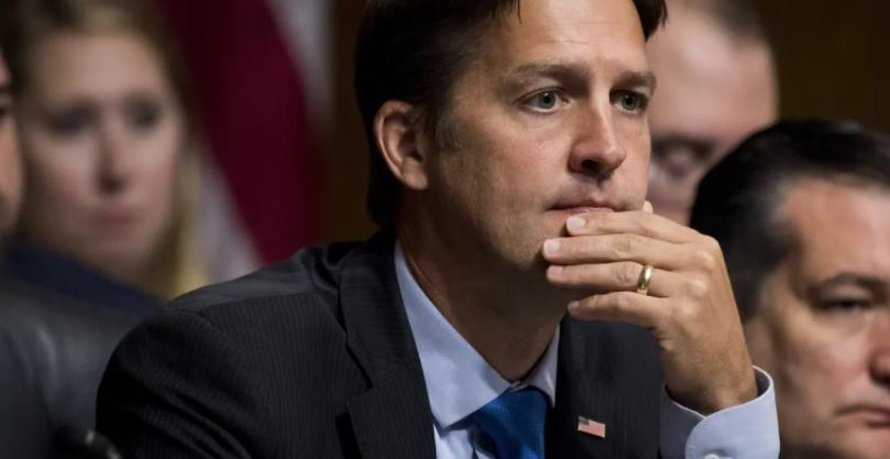 Ben Sasse Contact Address, Phone Number, Whatsapp Number, Email ID, Website 12