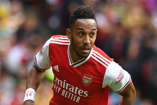 Pierre-Emerick Aubameyang Contact Address, Phone Number, Whatsapp Number, Email ID, Website 5