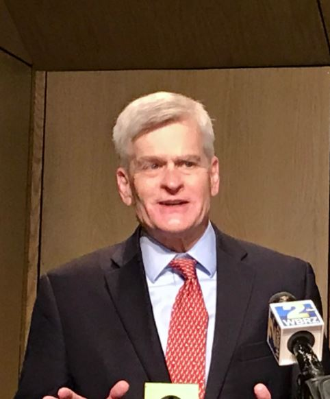 Bill Cassidy Contact Address, Phone Number, Whatsapp Number, Email ID, Website 10