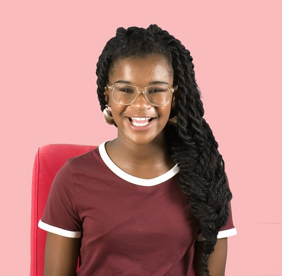 Marley Dias Contact Address, Phone Number, Whatsapp Number, Email ID, Website 1