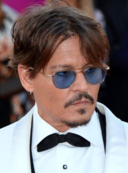 Johnny Depp Contact Address, Fanmail Address, Phone Number, Whatsapp Number, Email ID, Website 11