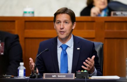 Ben Sasse Contact Address, Phone Number, Whatsapp Number, Email ID, Website 10