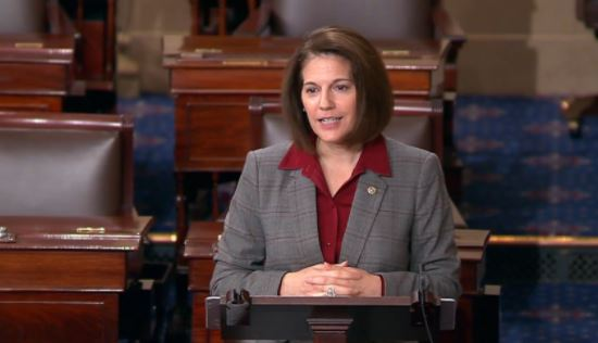 Catherine Cortez Masto Contact Address, Phone Number, Whatsapp Number, Email ID, Website 10