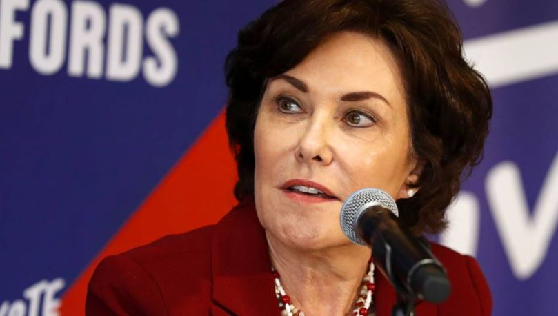 Jacky Rosen Contact Address, Phone Number, Whatsapp Number, Email ID, Website 13