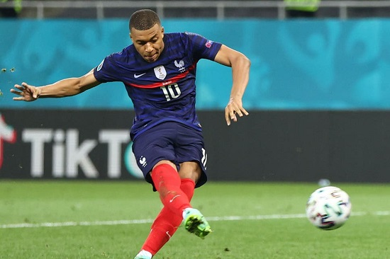 Kylian Mbappé Contact Address, Phone Number, Whatsapp Number, Email ID, Website 3