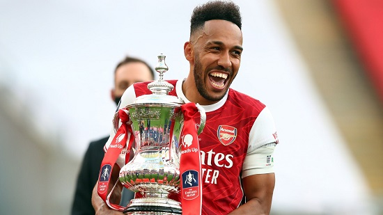 Pierre-Emerick Aubameyang Contact Address, Phone Number, Whatsapp Number, Email ID, Website 3