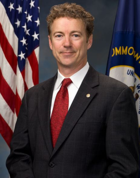 Rand Paul Contact Address, Phone Number, Whatsapp Number, Email ID, Website 9