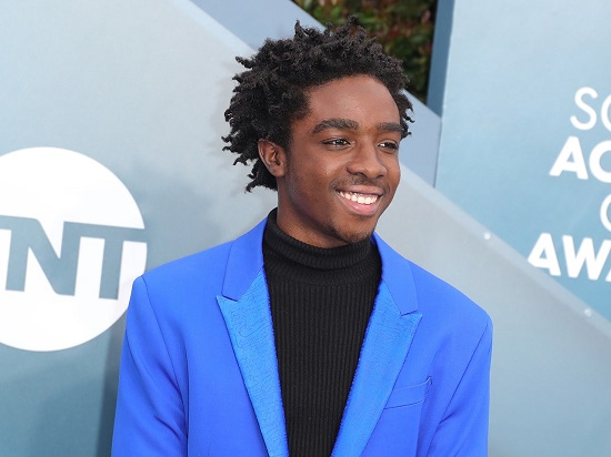 Caleb McLaughlin Contact Address, Phone Number, Whatsapp Number, Email ID, Website 5
