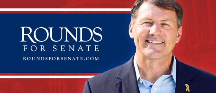 Mike Rounds Contact Address, Phone Number, Whatsapp Number, Email ID, Website 10