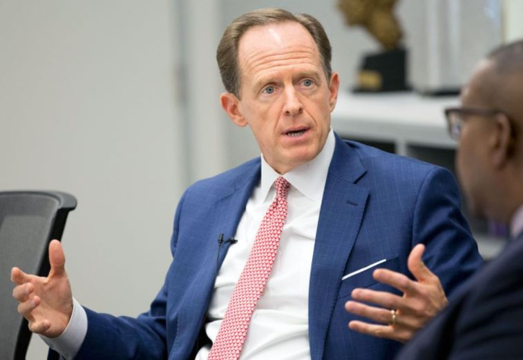 Pat Toomey Contact Address, Phone Number, Whatsapp Number, Email ID, Website 13