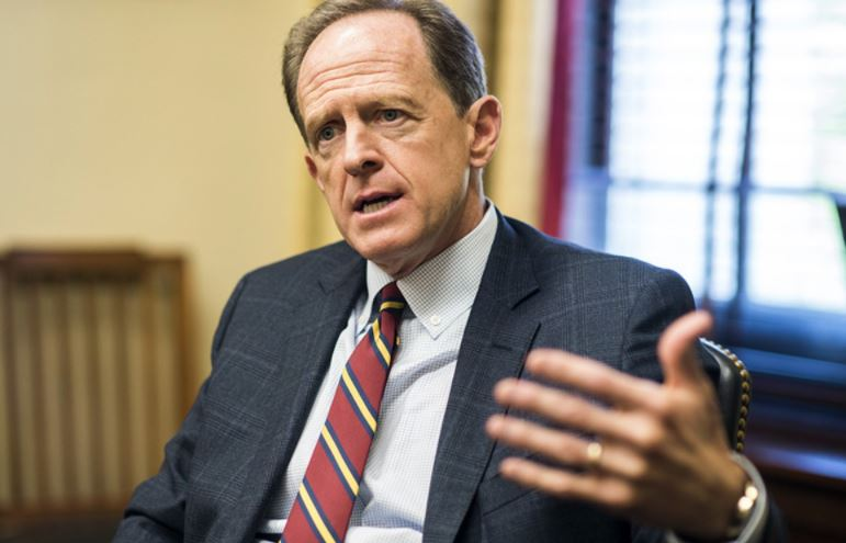Pat Toomey Contact Address, Phone Number, Whatsapp Number, Email ID, Website 12