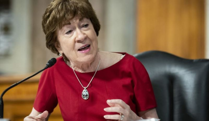 Susan Collins Contact Address, Phone Number, Whatsapp Number, Email ID, Website