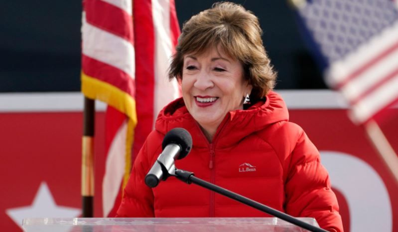 Susan Collins Contact Address, Phone Number, Whatsapp Number, Email ID, Website 13